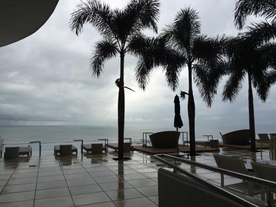 Trump Ocean Club International Hotel & Tower Panama: Infinity pool