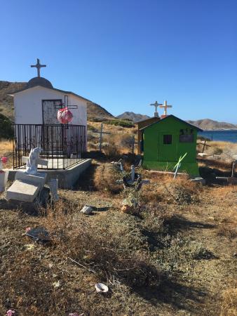 Puerto San Carlos
