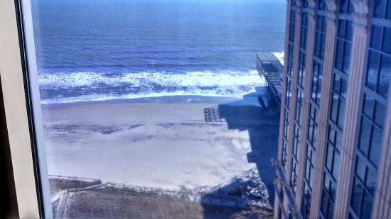 ocean view picture of caesars atlantic city atlantic city rh tripadvisor com