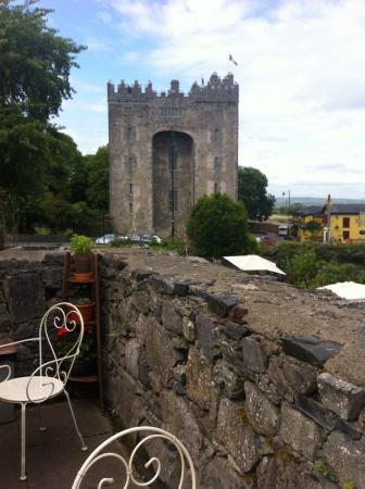 Blarney Mills Cafe
