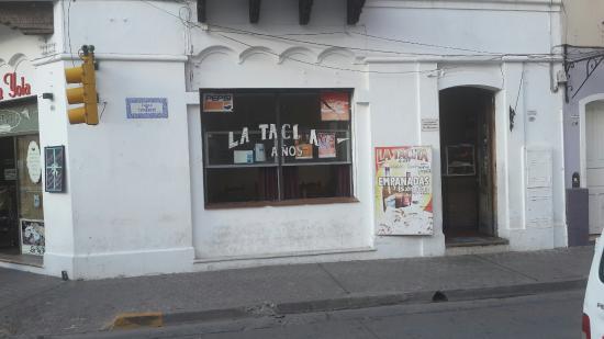 Cafe la Tasita