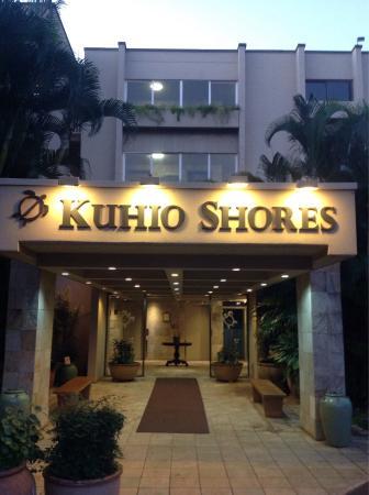 Kuhio Shores Condos: photo0.jpg