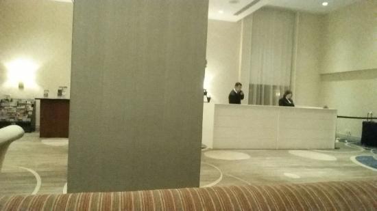 Toronto Marriott Bloor Yorkville Hotel: TA_IMG_20160117_214710_large.jpg