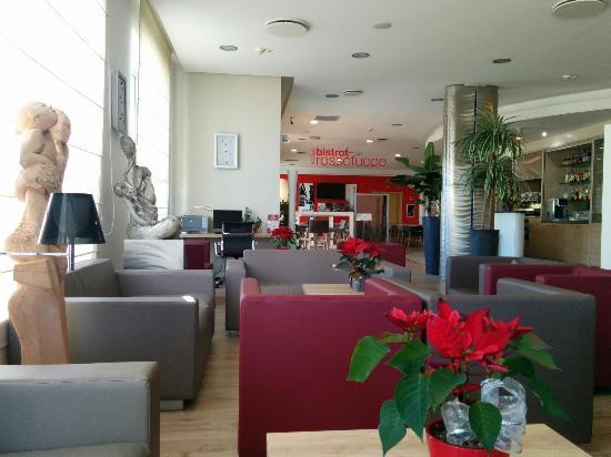 Ramada Encore Bologna Hotel & Natural Spa: IMG_20160117_120612_large.jpg