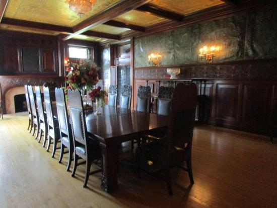 dining room picture of james j hill house saint paul tripadvisor rh tripadvisor com sg