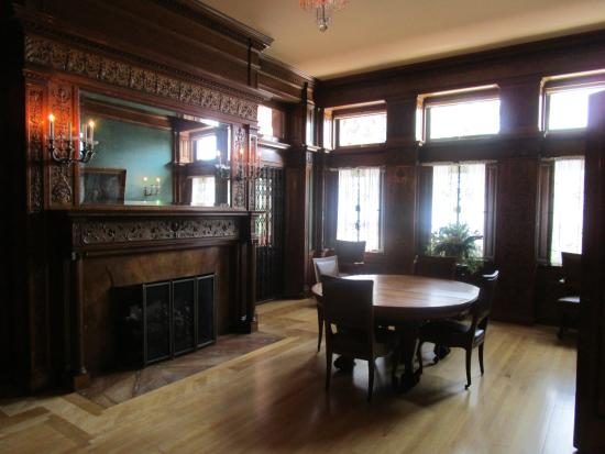 parlor picture of james j hill house saint paul tripadvisor rh tripadvisor com