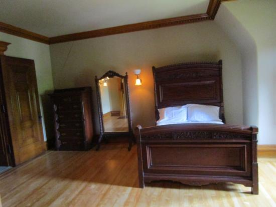 bedroom picture of james j hill house saint paul tripadvisor rh tripadvisor com