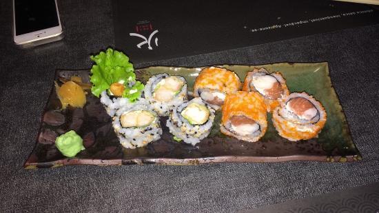 Kenshi Gastronomia Oriental