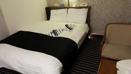 APA Hotel Osaka Tanimachi: APA飯店 大阪谷町