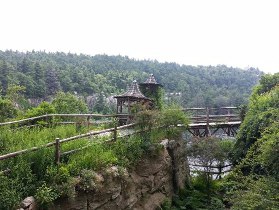 Mohonk Mountain House Picture Of Mohonk Mountain House