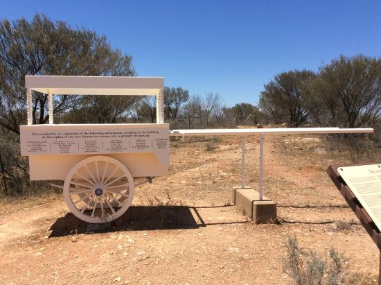 Broken Hill City Sights Tours