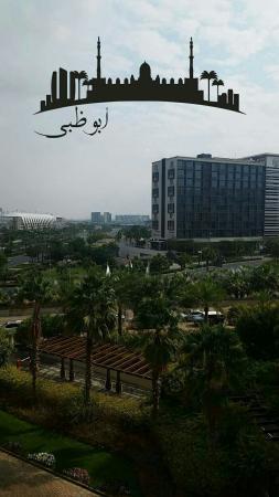 Park Inn by Radisson Abu Dhabi Yas Island: Snapchat-5344741759050840261_large.jpg
