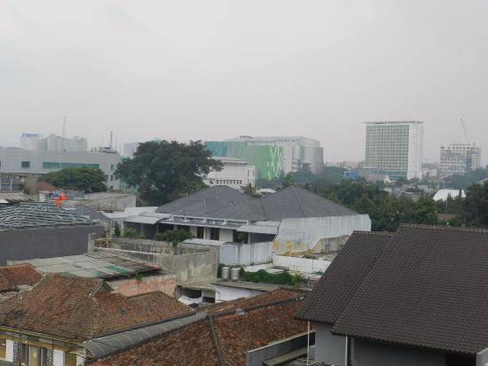 pemandangan kota bandung dari kamar picture of grand sovia hotel rh tripadvisor ca