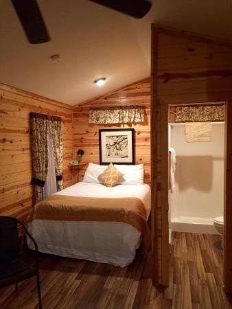 Union, WA: Robin Hood Village Resort