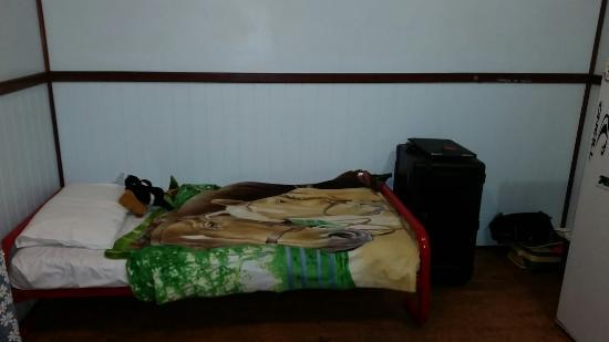 Prevelly, Australia: Cedar cabin 16