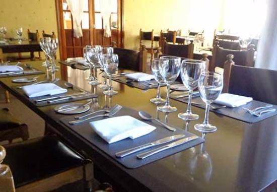 Photo of Hosteria Posada de los Sauces Rio Grande