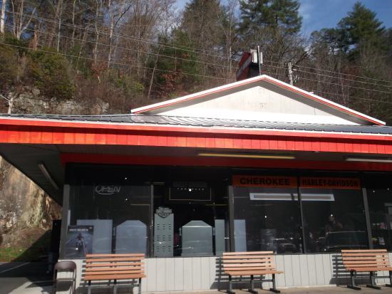 Tripadvisor Cherokee Nc Restaurants