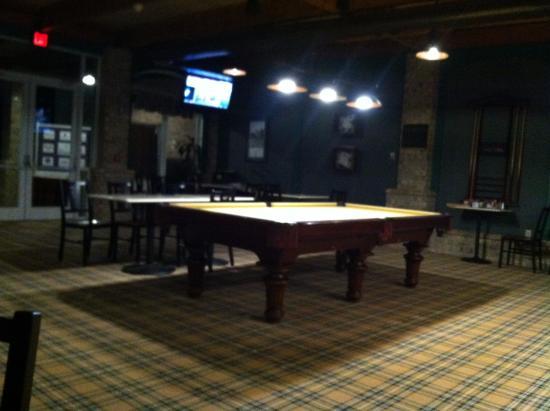 Grandover Resort and Conference Center: Cafe Expresso East