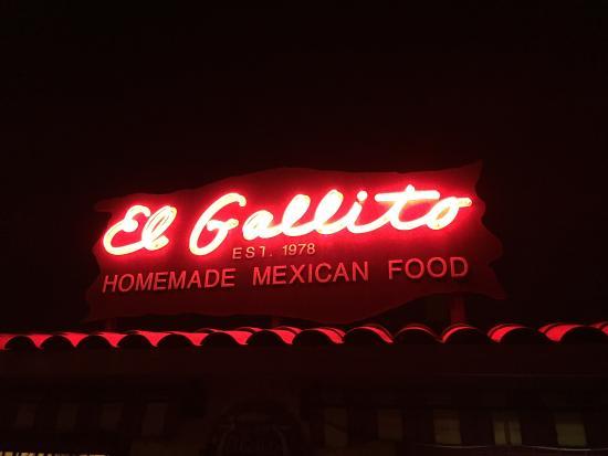 El Gallito Restaurant Photo