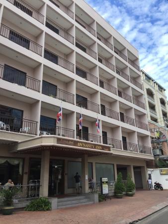 Dynasty Inn: photo0.jpg