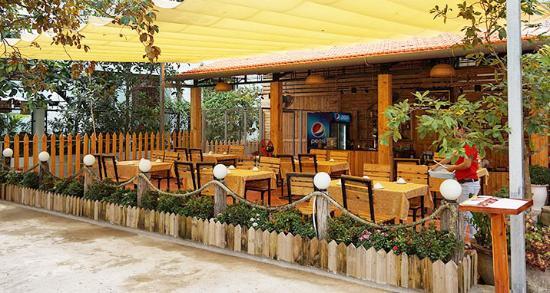 Cobia Restaurant