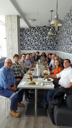 Enigma Restaurant Castle Hill Review