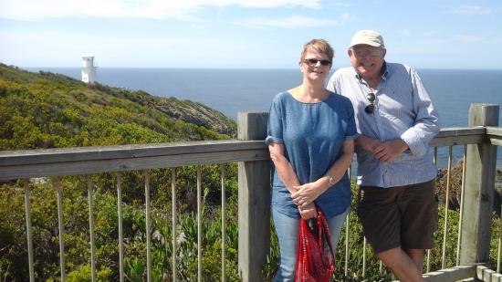Walkerville, Australien: Room for a view