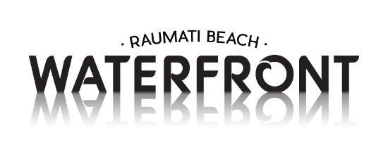 Raumati Beach, Nueva Zelanda: EAT DRINK BEACH