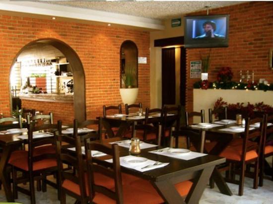 Benitos Pizza Ristorante: el restaurante