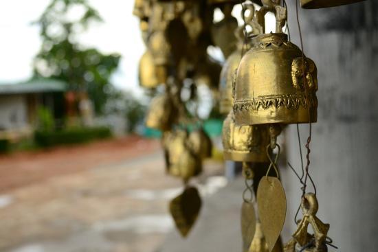 Buddha statue - Picture of Phuket Big Buddha, Chalong ...