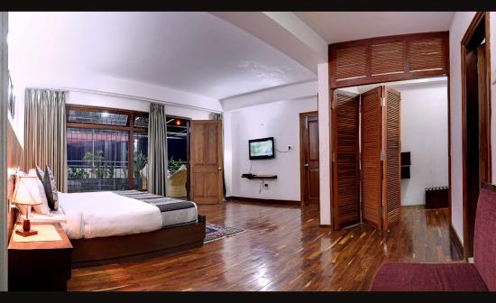 premium room with view picture of temi house homestay service rh tripadvisor com my