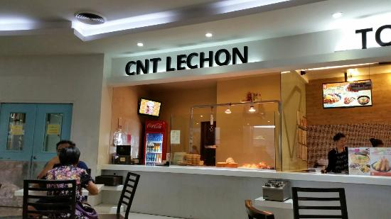 Cnt Lechon Ayala Center
