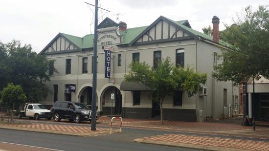 Donnybrook Hotel