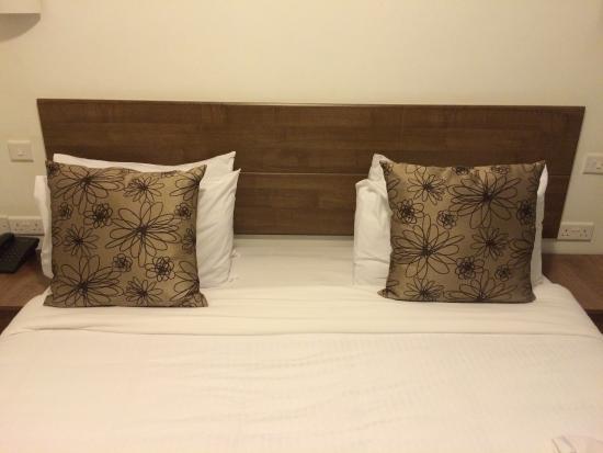 Lukenya Getaway: Rooms