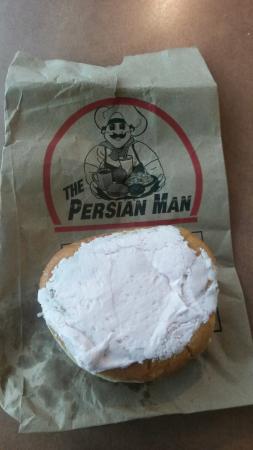 The Persian Man