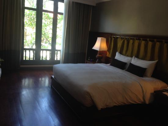 Prince D'Angkor Hotel & Spa: Double Room