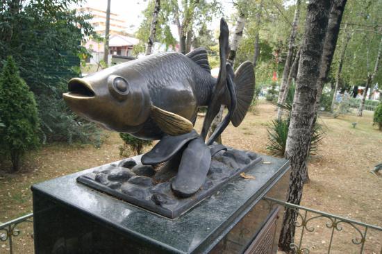 Гамбузия