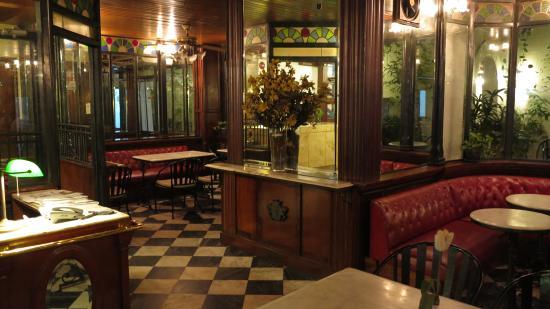 Adriatico Arms Hotel - Coffee Shop