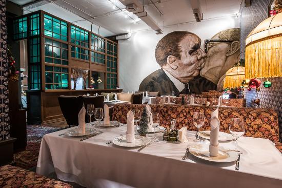 Restaurant Druzhba
