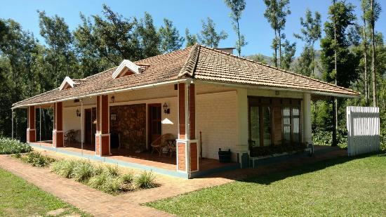 inside a coffee plantation review of halliberri cottages rh tripadvisor com