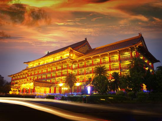 Photo of Grand Hotel Cheng Ching Lake Kaohsiung County