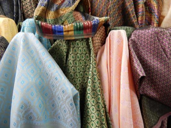Phahurat Market (Little India)