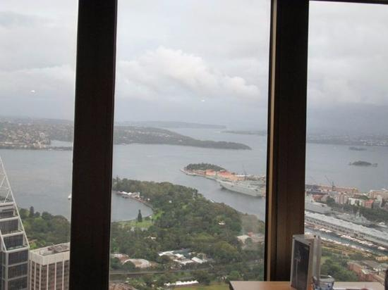 variety of dishes served picture of sydney tower buffet sydney rh tripadvisor ie