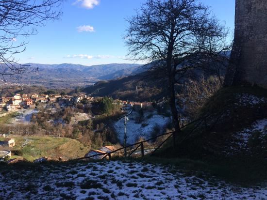 Molazzana, Italien: photo0.jpg