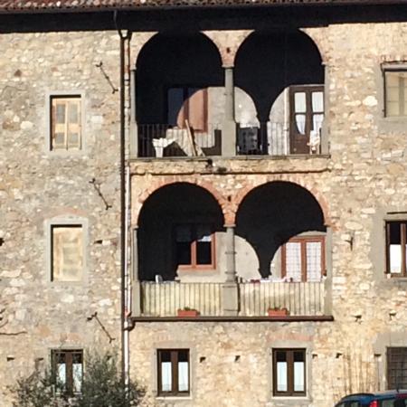 Molazzana, Italien: photo3.jpg