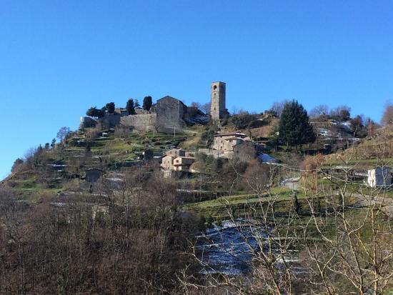 Molazzana, Italien: photo4.jpg