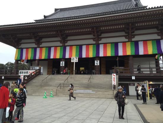 Sojiji Temple (Nishiarai Daishi): photo0.jpg
