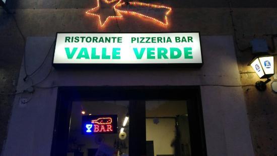 Pizzeria Ristorante Valle Verde