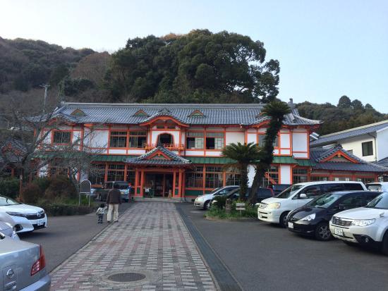 Sakuramontei