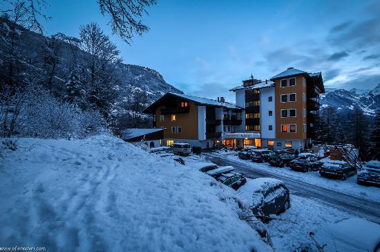Ferienhotel Aussicht Picture Of Ferienhotel Aussicht Finkenberg